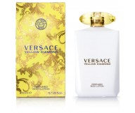 Versace Yellow Diamond Body Lotion for Women 200ml