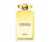 Versace Yellow Diamond Intense Shower Gel for Women 200ml