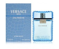 Versace Man Eau Fraiche After Shave Lotion for Men 100ml