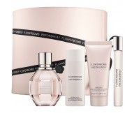 Viktor&Rolf Flowerbomb Gift Set for Women