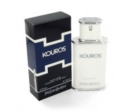Yves Saint Laurent Kouros EDT Eau De Toilette for Men 100ml