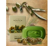 Refan Bulgaria Olive Soap 95g