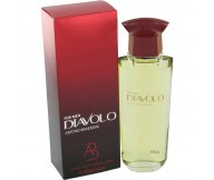 Diavolo by Antonio Banderas EDT Eau De Toilette for Men 100ml