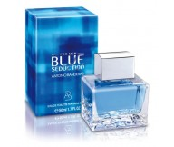 Blue Seduction Antonio Banderas EDT Eau De Toilette for Men 50ml