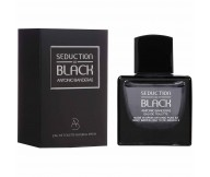 Seduction Black Antonio Banderas EDT Eau De Toilette for Men 100ml