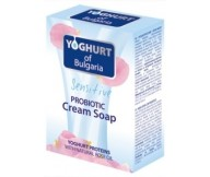 Yoghurt of Bulgaria PROBIOTIC CREAM SOAP 100gr