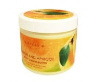 Refan Body butter cream MELON AND APRICOT 200ml/7.04oz