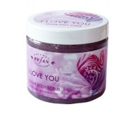 Refan Sugar body scrub I LOVE YOU 240gr/8.47oz
