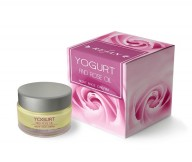 Refan Bulgarian Night face cream Yogurt and Rose oil 30ml