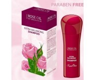 Rose of Bulgaria  Balancing Shampoo