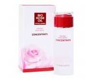Rose of Bulgaria Rosewater – Bio Concentrate Organic