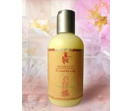 "Refan Bulgarian rose ""Queen Rose"" shampoo 200ml/6.76oz"
