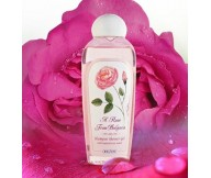 "Refan ""Rose From Bulgaria"" Shampoo Shower-gel  250ml/5.07oz"