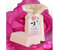 "Refan ""Rose from Bulgaria"" Toilette Soap 100g/0.22lb"