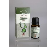 "Kateko Pure Tea Tree Essential Oil ""Malaleuca alternifolia"" 10ml"