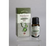 "Kateko Pure Mandarin Essential Oil ""Citrus reticulata'' 10ml"