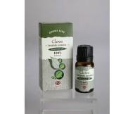 """Kateko Pure Clove Essential Oil """"Caryophyllus aromaticus"""" 10ml"""