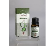 "Kateko Pure Patchouli Essential Oil ""Pogostemon patchouli"" 10ml"