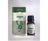 "Kateko Pure Coriander oil Essential Oil ''Coriandrum Sativum"" 10ml"
