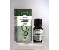 Kateko Pure Fennel Essential Oil 10ml