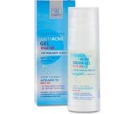 Anti-acne cream gel BILE-GD with tea tree oil 50ml