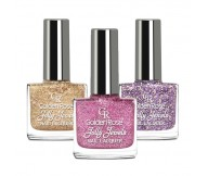 Golden Rose Jolly Jewels Nail Polish 10,8ml
