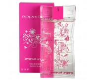 Emanuel Ungaro Apparition Pink EDT Eau De Toilette for Women 90ml