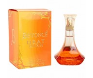 Heat Rush Beyonce EDT Eau De Toilette for Women 100ml