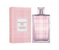Burberry Brit Sheer EDT Eau De Toilette for Women 50ml