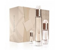Burberry Body Gift Set for Women