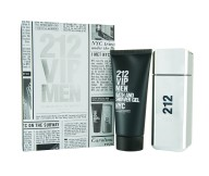 Carolina Herrera 212 Vip Men Gift Set for Men