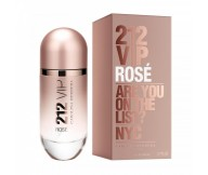 Carolina Herrera 212 Vip Rose EDP Eau De Parfume for Women 30ml