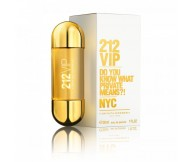 212 Vip Carolina Herrera EDP Eau De Parfum for Women 30ml
