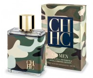 Carolina Herrera CH Africa Men EDT Eau De Toilette for Men 100ml