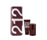 Carolina Herrera 212 Sexy Men Gift Set for Men