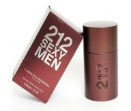 212 Sexy Men Carolina Herrera EDT Eau De Toilette for men 50ml