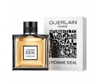 Guerlain L'Homme Ideal EDT Eau De Toilette for Men 100ml