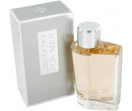 Jacomo Silver EDT Eau De Toilette for Men 100ml