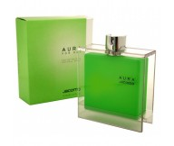 Aura for Men Jacomo EDT Eau De Toilette for Men 75ml