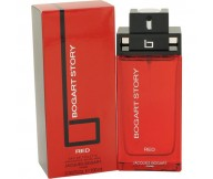 Jacques Bogart Story Red EDT Eau De Toilette for Men 100ml