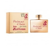 Parlez-Moi d'Amour Gold Edition 2012 John Galliano EDT Eau De Toilette for Women 80ml