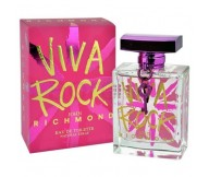 Viva Rock John Richmond EDT Eau De Toilette for Women 50ml