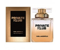 Karl Lagerfeld Private Klub EDP Eau De Parfum for Women 25ml
