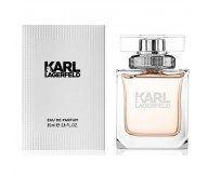 Karl Lagerfeld EDP Eau De Parfum for Women 85ml