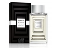Hommage a L'Homme Lalique EDT Eau De Toilette for Men 100ml