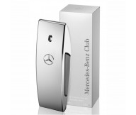Mercedes Benz CLUB Mercedes-Benz EDT Eau De Toilette for Men 100ml