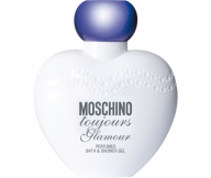 Moschino Toujours Glamour Shower Gel for Women 200ml
