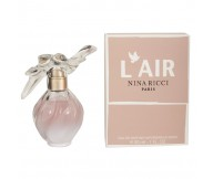 Nina Ricci L'Air EDP Eau De Parfum for Women 30ml