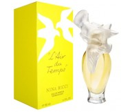 Nina Ricci L'air Du Temps EDT Eau De Toilette for Women 50ml