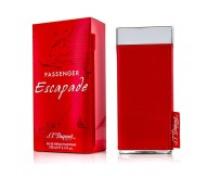 S.T. Dupont Passenger Escapade EDP Eau De Parfum for Women 100ml